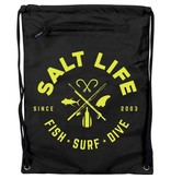 Salt Life Friction Cinch Back Pack
