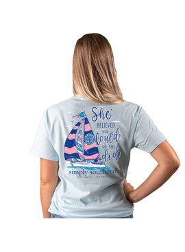 Simply Southern Collection Simply Southern Boat