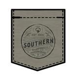 Southern Shirt Wild Turkey Tee L/S Shirt
