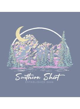 Southern Shirt Enjoy The View L/S