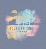 Southern Shirt Misty Mountain Tee L/S