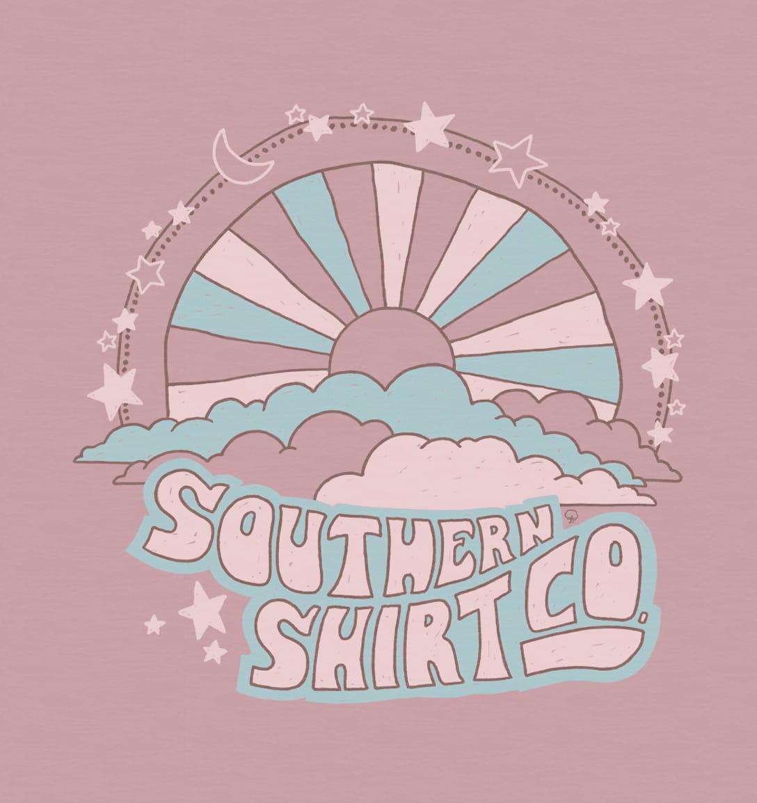 Southern Shirt Eternal Sunshine Tee L/S