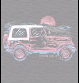 Southern Shirt Grand Getaway Tee L/S