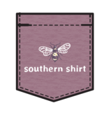 Southern Shirt Let It Bee Tee L/S