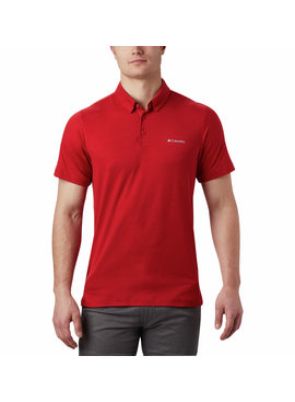 Columbia Sportswear Men's Tech Trail™ Polo Shirt