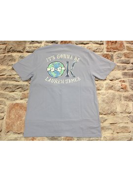 Lauren James It's Gonna Be Ok T-shirt