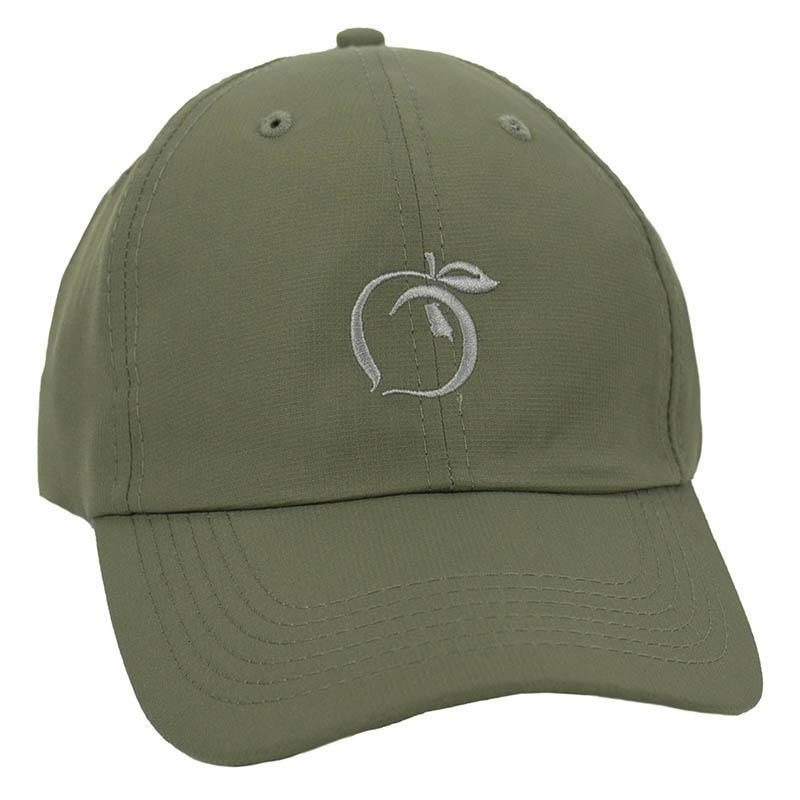 Peach State Pride Performance Classic Adjustable Hat