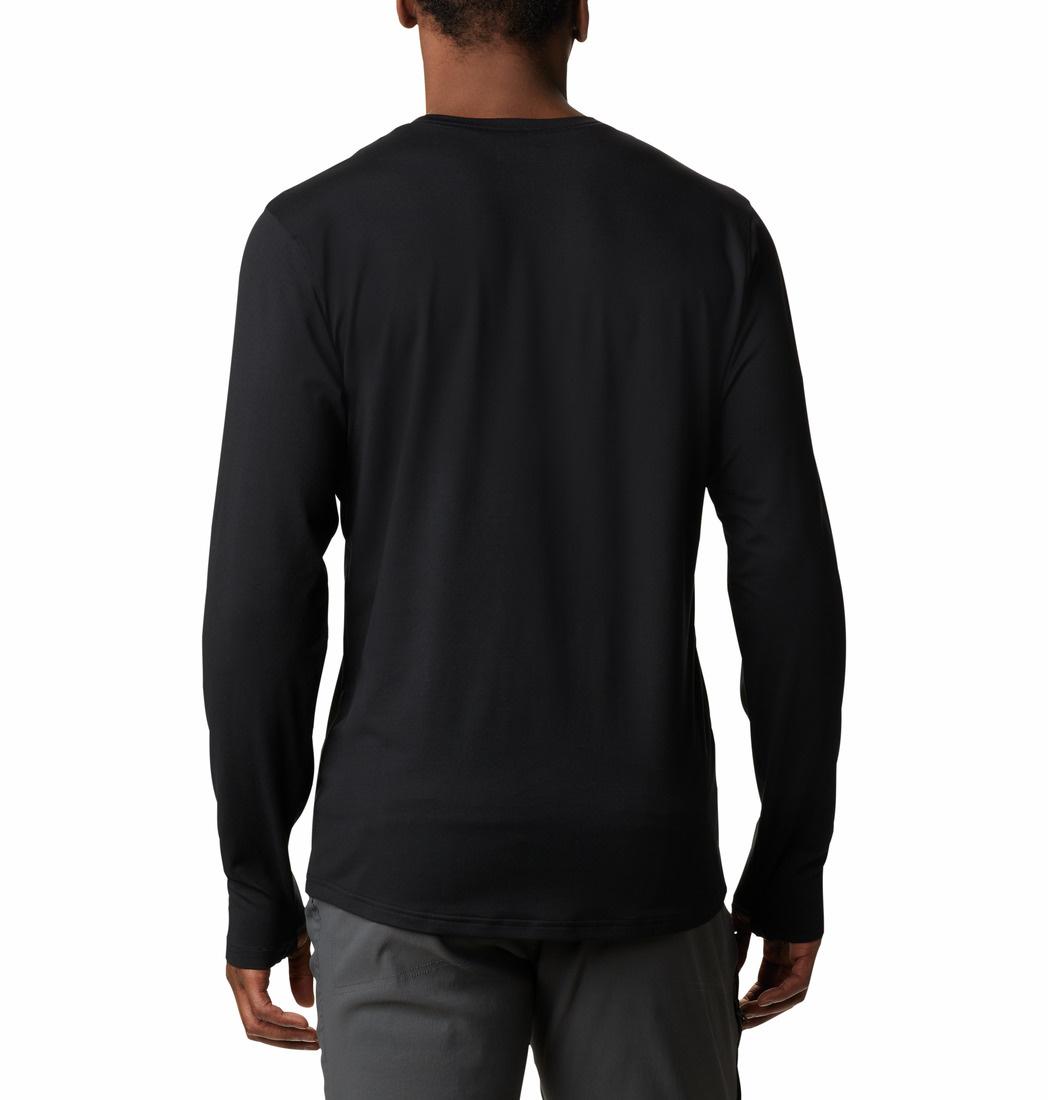 Columbia Sportswear Men's Tech Trail™ Long Sleeve Crew II Shirt