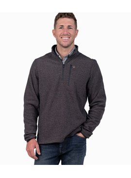 Southern Shirt Canyon Quarter Zip
