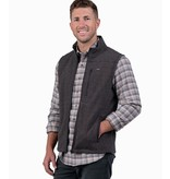 Southern Shirt Canyon Vest
