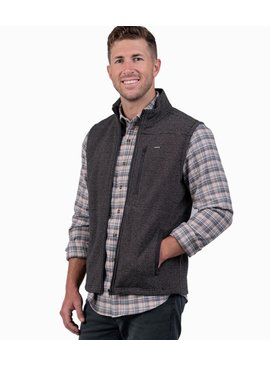 Southern Shirt Canyon Vest