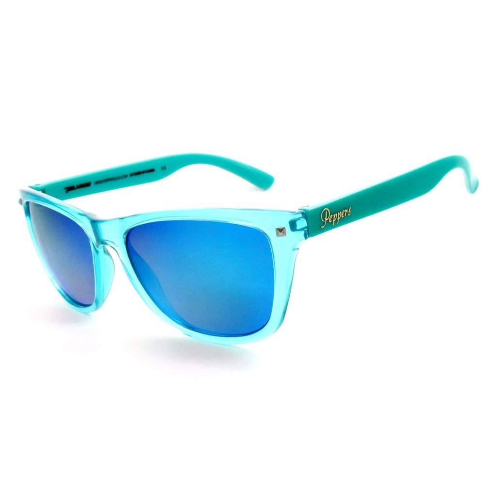 Peppers - Spitfire Polarized Sunglasses