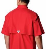Columbia Sportswear Georgia Bulldogs Columbia Bonehead Shirt - Black