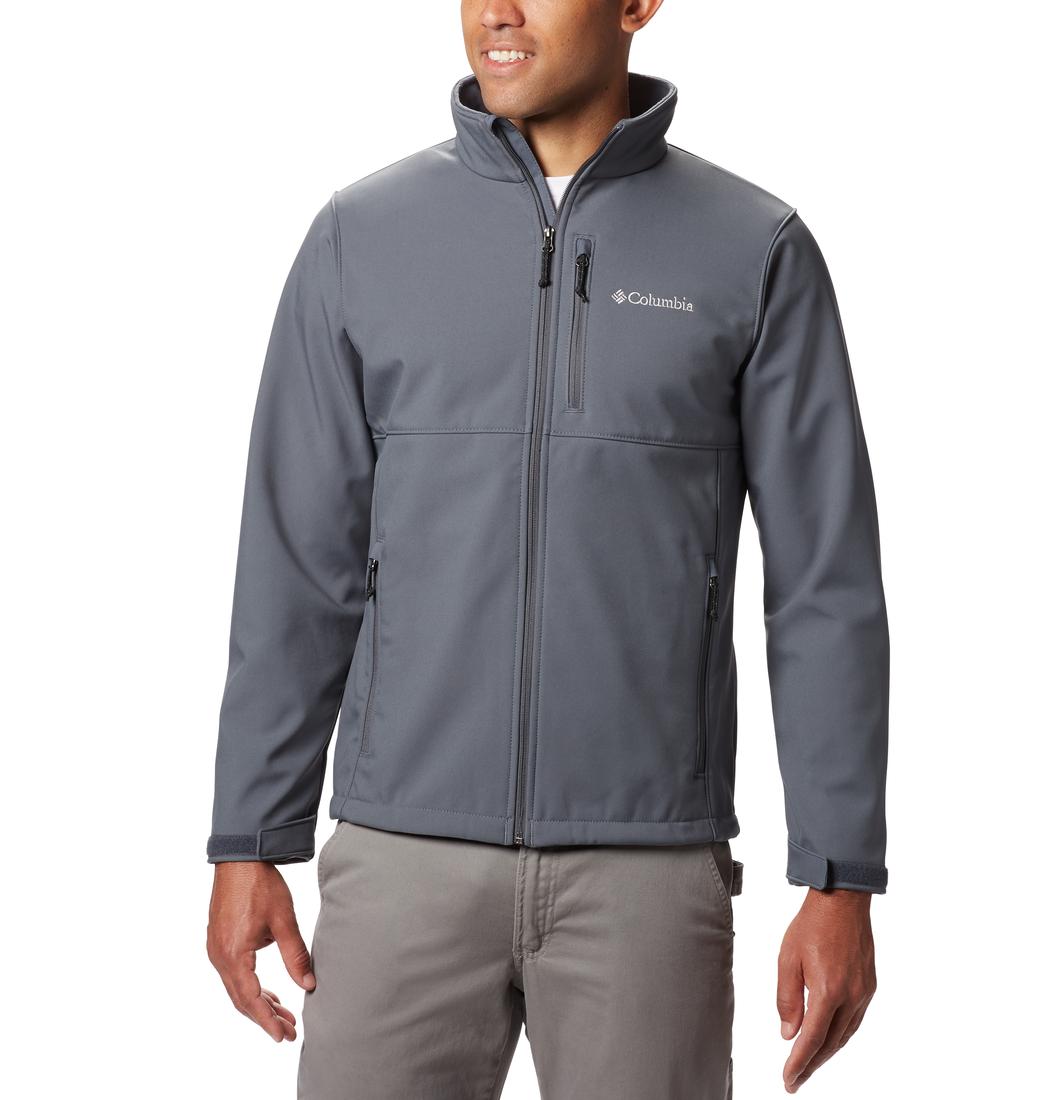Columbia Sportswear Ascender Softshell Jacket