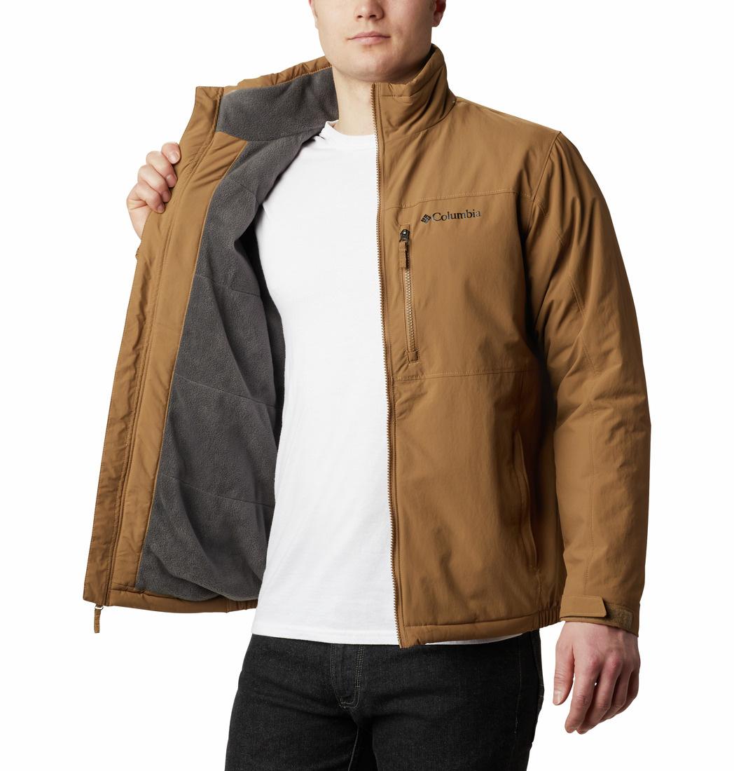 Columbia Sportswear Northern Utilizer™ Jacket