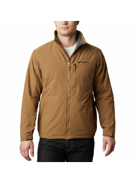 Columbia Sportswear Northern Utilizer™ Jacket Gender: Men's Tall