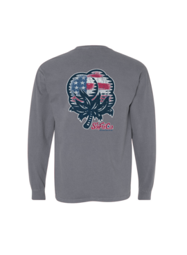 American Cotton - Long Sleeve