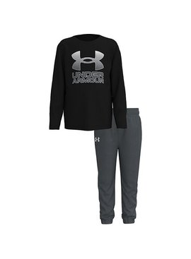 Under Armour Under Armour Toddler Horizon Logo Set