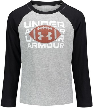 Under Armour Under Armour Branded Football L/S