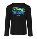 Under Armour Under Armour Unsigned Talent L/S