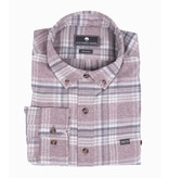Southern Shirt Bennett Heather Flannel LS