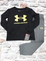 Under Armour Under Armour Boys Core Logo Set