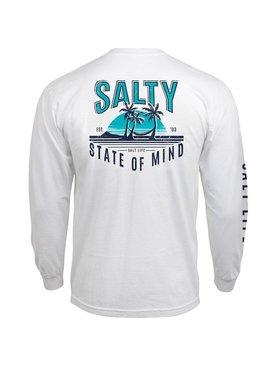 Salt Life Chillax Long Sleeve Tee