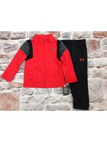 Under Armour Toddler Color Blocked Set
