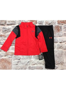 Under Armour Under Armour Boys Color Blocked Set