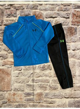 Under Armour Under Armour Crazy For Wins Set