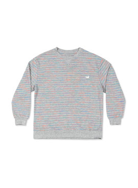 Southern Marsh Youth Sunday Morning Sweater - Prism