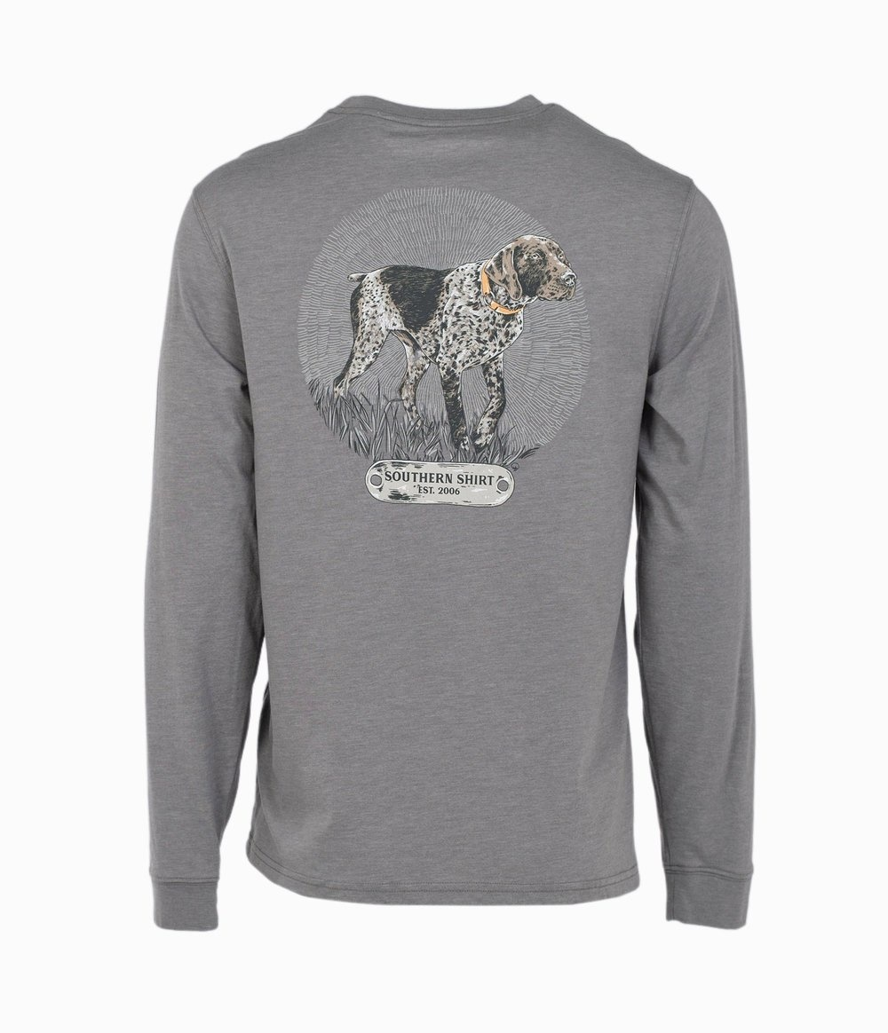 Southern Shirt On Command Tee L/S