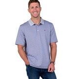 Southern Shirt Brentwood Stripe Polo
