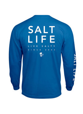 Salt Life OCEANUS LS