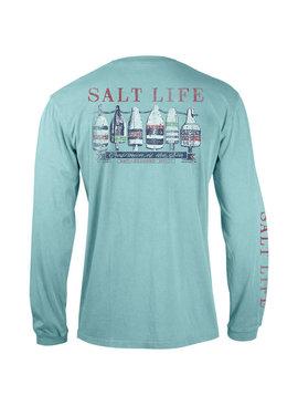 Salt Life LOBSTER BUOYS LS
