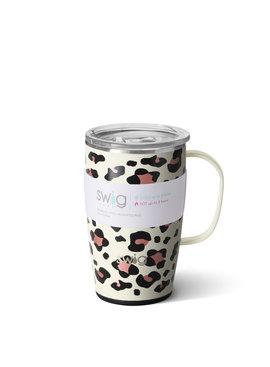 Swig Life Swig 18oz Mug-Luxy Leopard