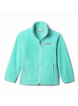 Columbia Sportswear Columbia Girls' Benton Springs Fleece