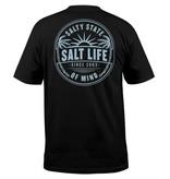 Salt Life Sunrise Palms Short Sleeve Tee