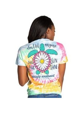 Simply Southern Collection Simply Southern Sunshine - Classic Tie Dye