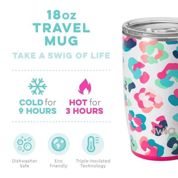 Swig Life Swig 18oz Mug Party Animal