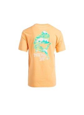 Southern Shirt Youth Dorado Run Short Sleeve