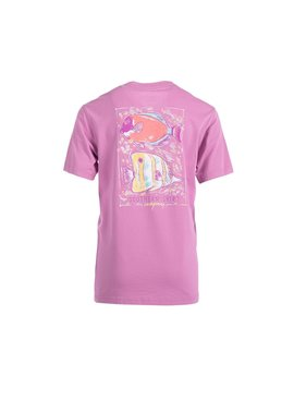 Southern Shirt Girls Fresh to Depth Short Sleeve