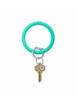 O venture Bright Collection - Silicone Big O® Key Ring