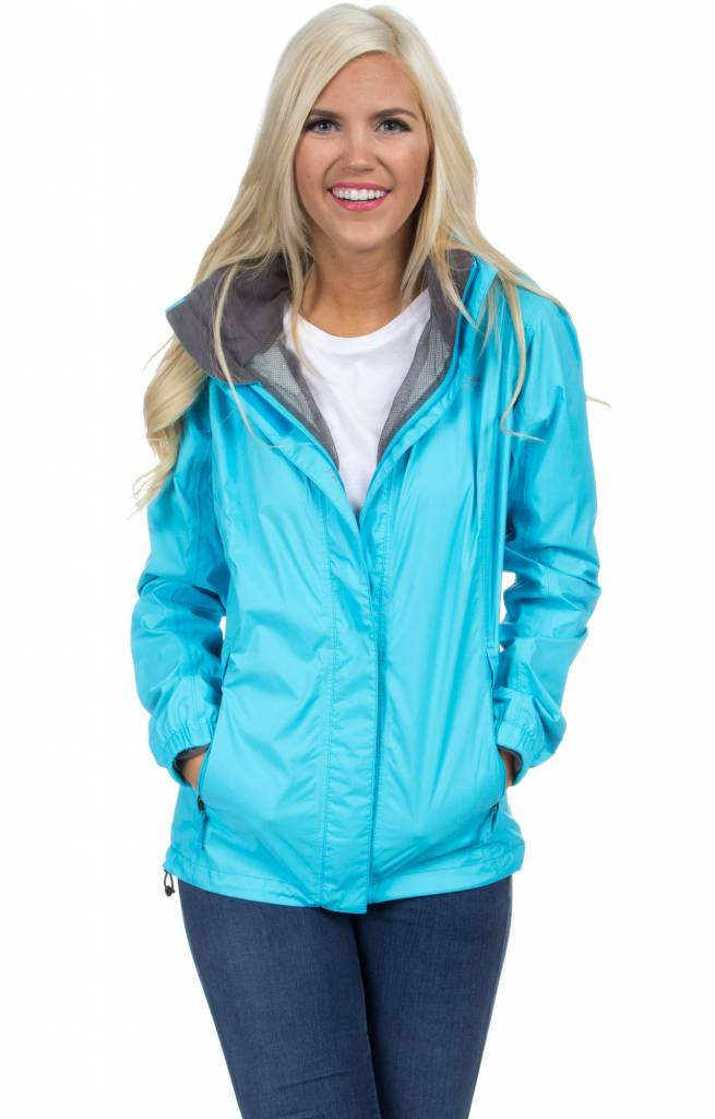 Lauren James Lauren James Preptec Rain Jacket