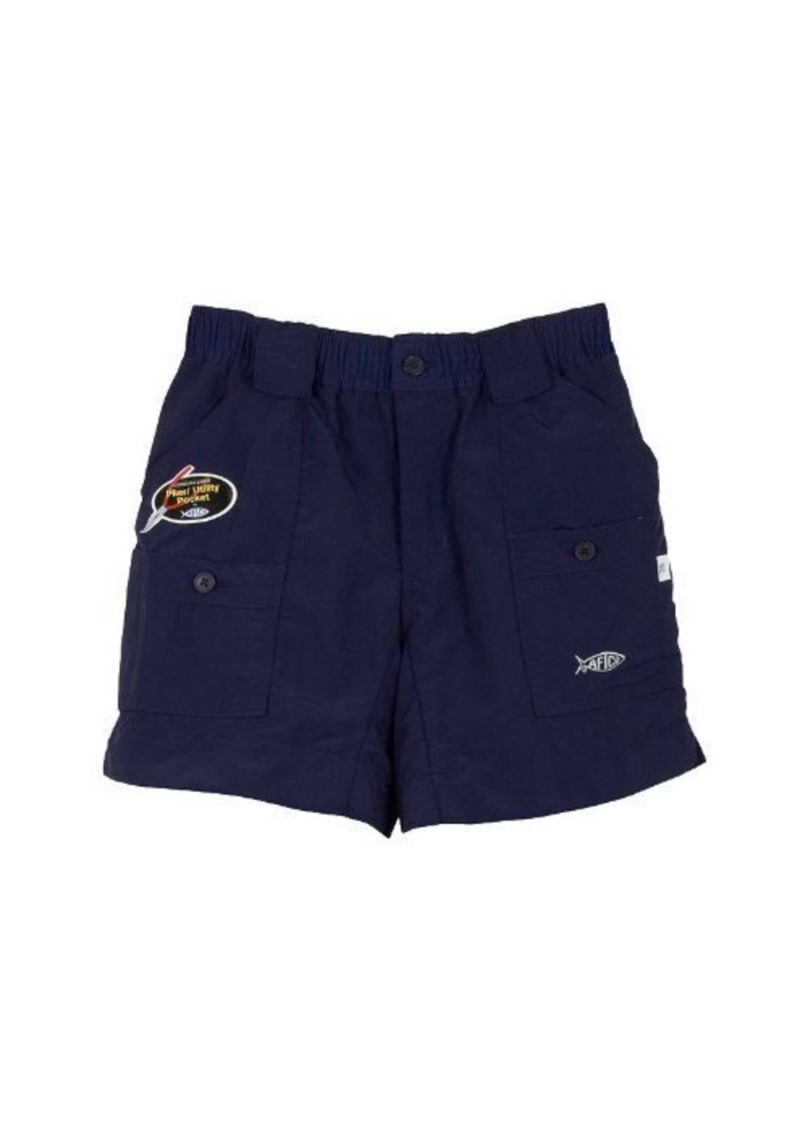 AFTCO Boys Original Fishing Shorts