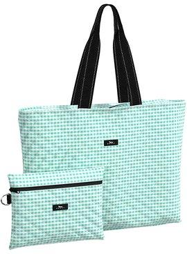 Scout SCOUT- Plus 1 Foldable Travel Bag