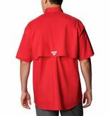 Columbia Sportswear Tall Georgia Bulldogs Columbia Bonehead Shirt