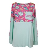 Simply Southern Collection Simply Run Jersey
