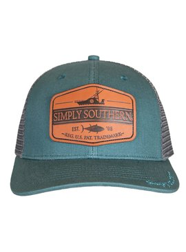 Simply Southern Collection Simply Southern Guy's Hats