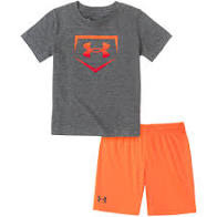 Under Armour Under Armour Ombre Base Set